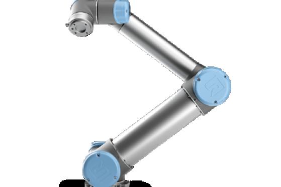 Integrace Universal Robots UR5 v Žilinském kraji