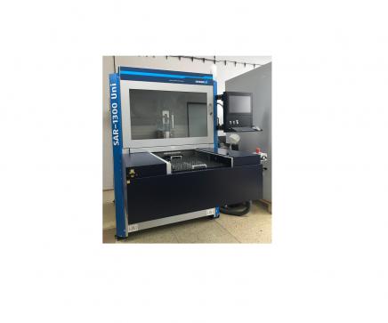 Instalace automatického separátoru DPS