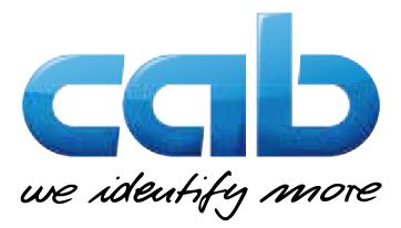 cab Produkttechnik GmbH & Co. KG