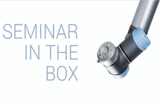 """Pozvánka na """"Seminar in the Box"""" (25.9.2019, České Budějovice)"""