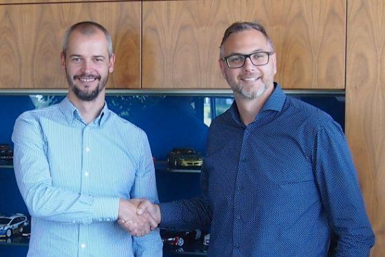Servind a Amtech uzavřely memorandum o spolupráci v oblasti robotického broušení