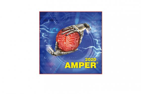AMPER 2020 (17.-20.3.2020) je zrušen.