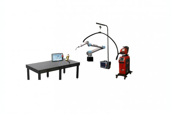 Pozvánka na seminář - robotika v oblasti sváření (27.2.2020)
