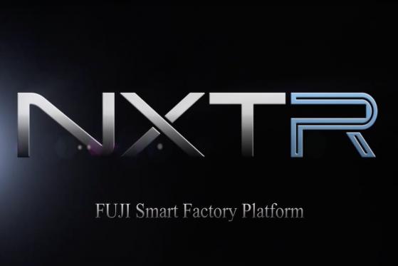 Fuji NXTR - Smart factory