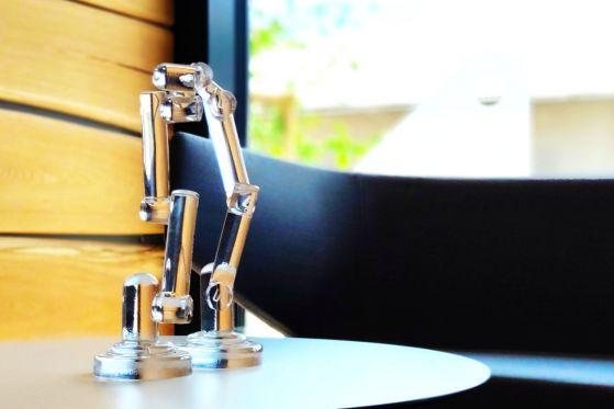 Ocenění spolupráce s Universal Robots