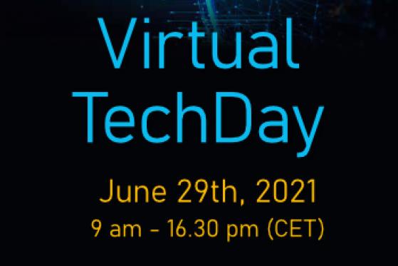 Virtuální TechDay Scheugenpflug - 29. červen 2021