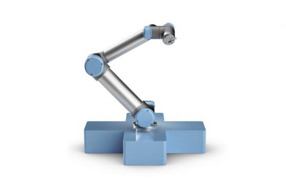 Nová řada robota UR16e