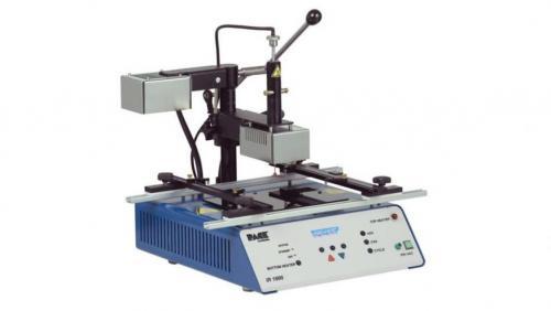 Opravárenský systém IR1000