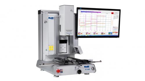 TF1800 BGA opravárenský systém