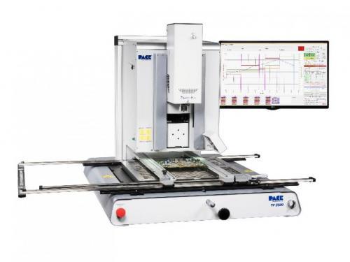 TF2800 BGA opravárenský systém