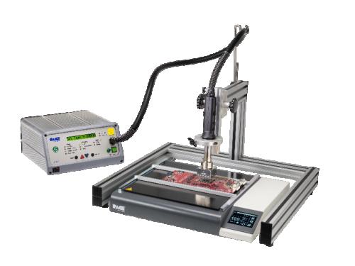 Opravárenský systém ST925