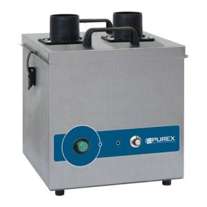 PUREX FumeCube Dual Arm