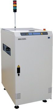 NUTEK Bare board loader by-pass