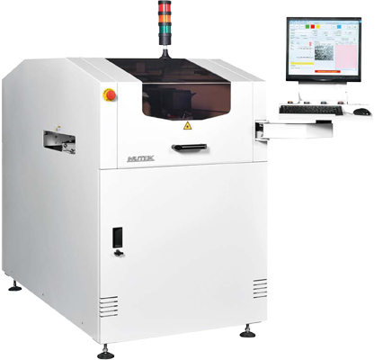 Laser marking system LMC-S3