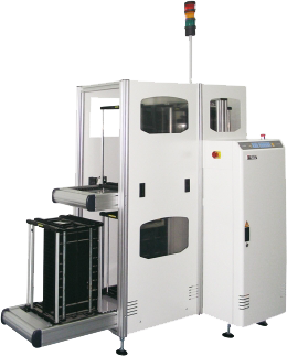 NUTEK Multi magazine line loader