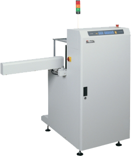 NUTEK Single magazine line loader