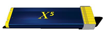 KIC X5